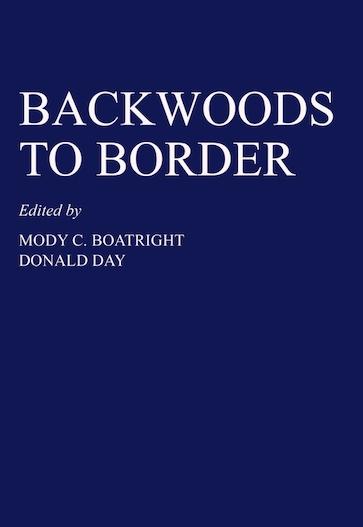 Backwoods to Border