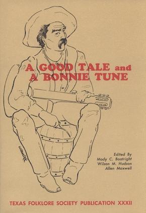 A  Good Tale and a Bonnie Tune