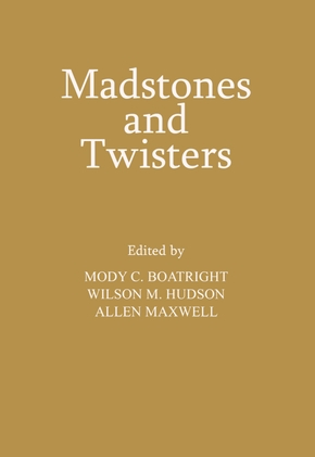 Madstones and Twisters
