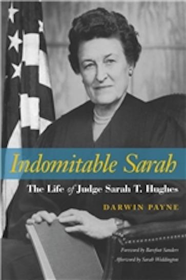 Indomitable Sarah