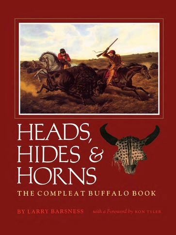 Heads, Hides and Horns