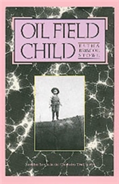 Oil Field Child