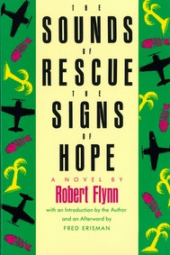 The Sounds of Rescue, the Signs of Hope