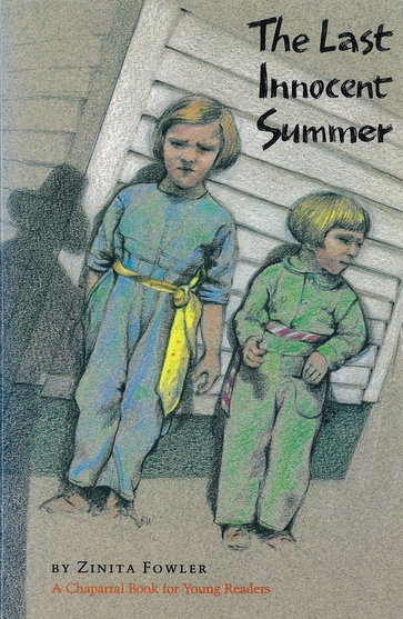 The Last Innocent Summer