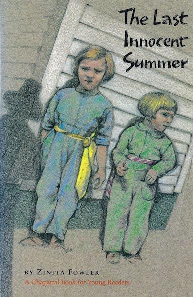 The Last Innocent Summer