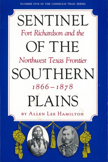 Sentinel of the Southern Plains, 1866-1878