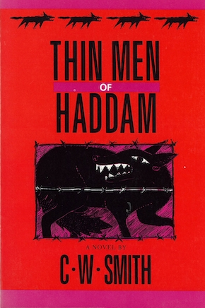 Thin Men of Haddam
