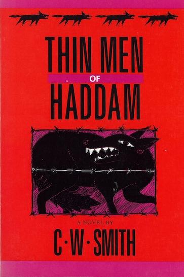 Thin Men of Haddam