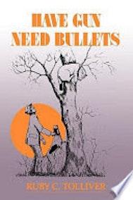 Have Gun, Need Bullets-p