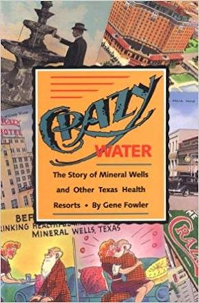 Crazy Water