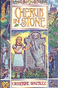 Cherub in Stone