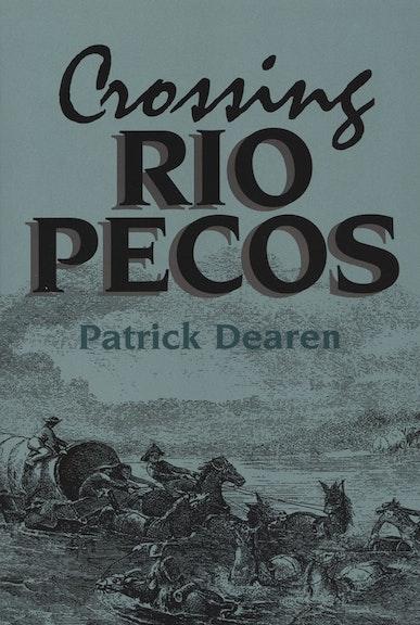 Crossing Rio Pecos