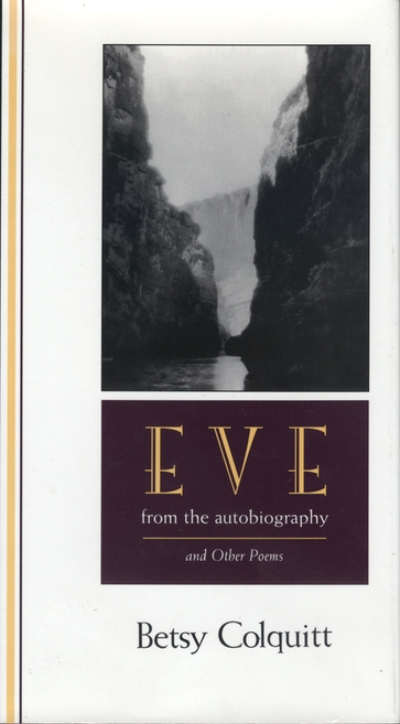 Eve—from the Autobiography and Other Poems