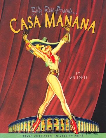 Billy Rose Presents . . . Casa Mañana