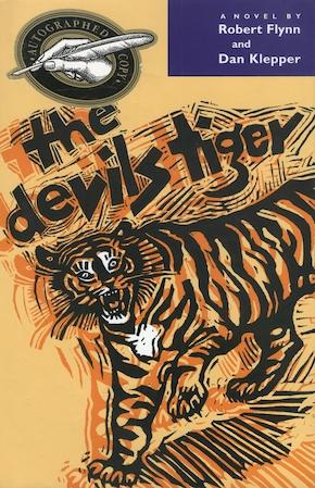 The Devils Tiger