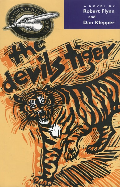 The Devils Tiger