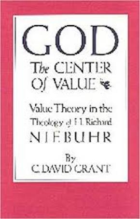 God the Center of Value