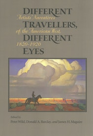 Different Travelers, Different Eyes