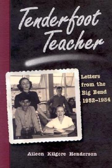 Tenderfoot Teacher
