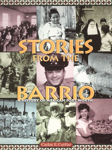Stories from the Barrio