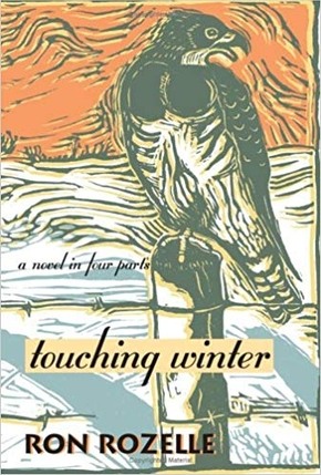 Touching Winter