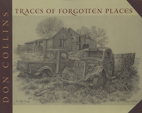 Traces of Forgotten Places