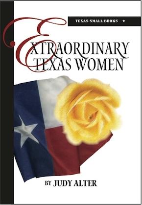 Extraordinary Texas Women