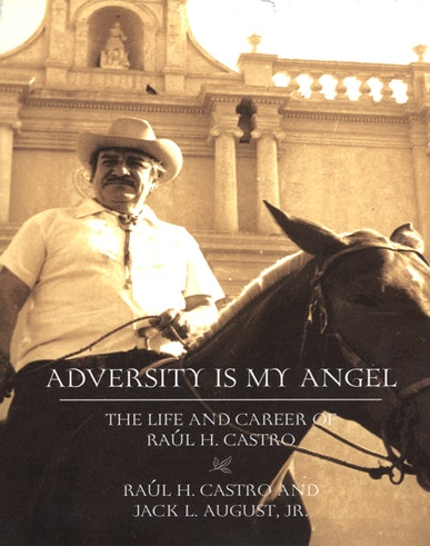 Adversity Is My Angel