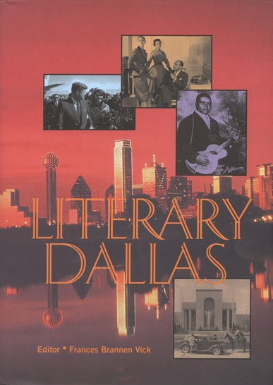 Literary Dallas
