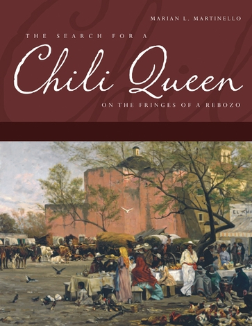 The Search for a Chili Queen