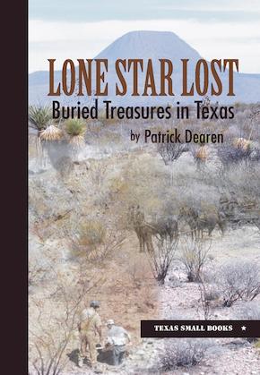 Lone Star Lost