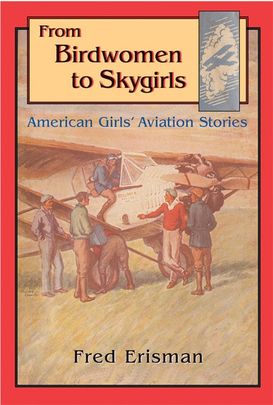 From Birdwomen to Skygirls