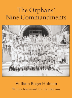 The Orphans' Nine Commandments