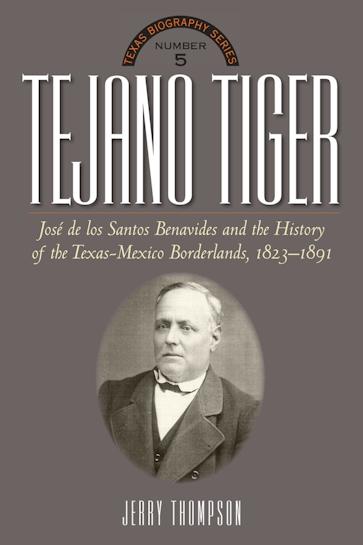 Tejano Tiger