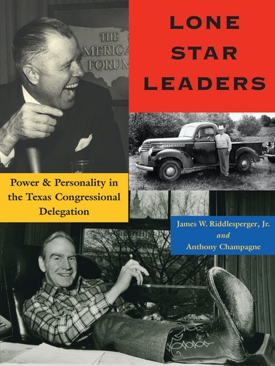 Lone Star Leaders