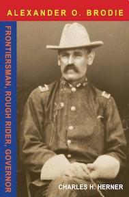 Major Alexander O. Brodie