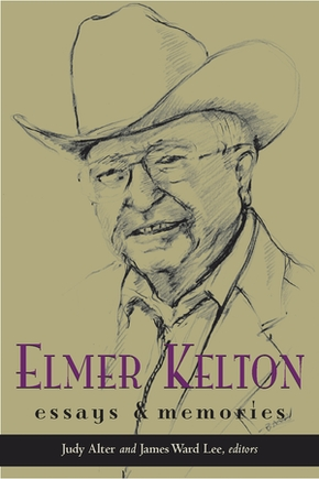 Elmer Kelton: