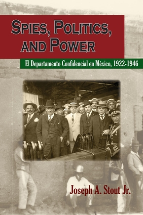 Spies, Politics, and Power