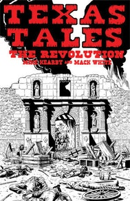 Texas Tales Illustrated--1A