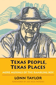 Texas People, Texas Places