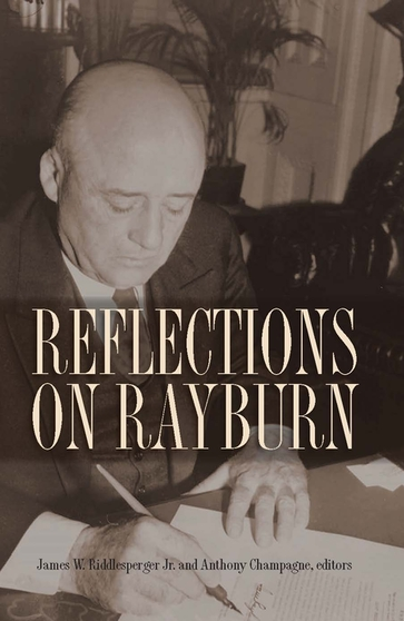 Reflections on Rayburn