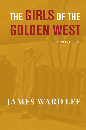 The Girls of the Golden West