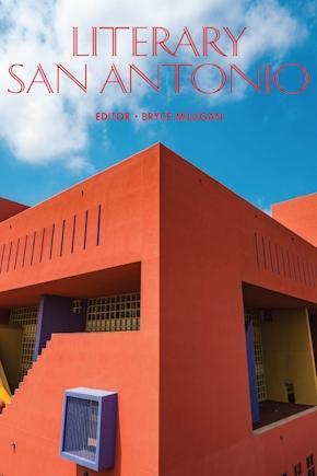 Literary San Antonio
