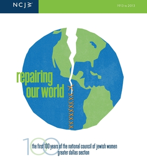 Repairing Our World