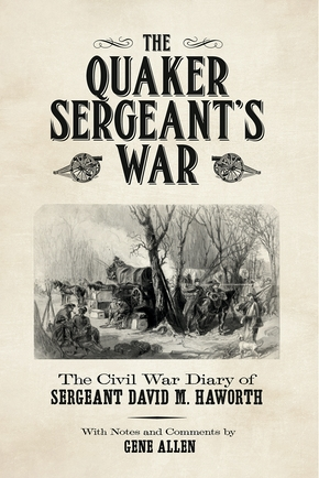 The Quaker Sergeant's War