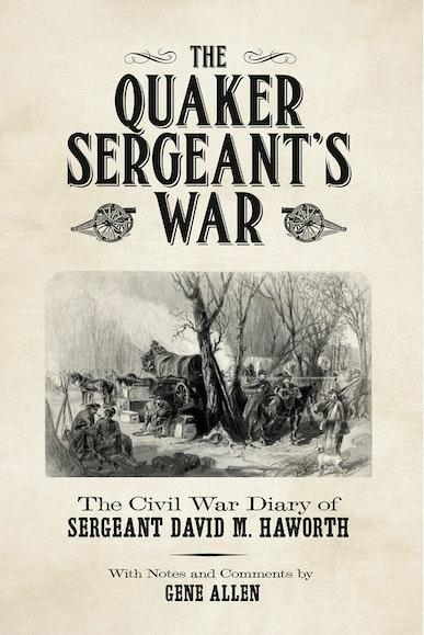 The Quaker Sergeant's War