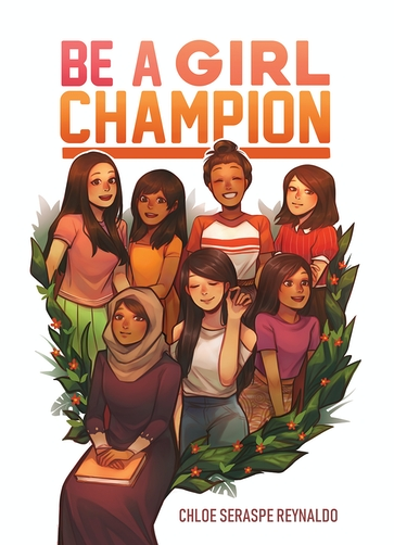 Be a Girl Champion