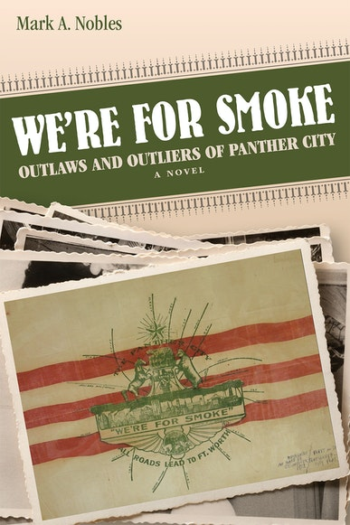 We're for Smoke