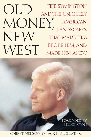 Old Money, New West