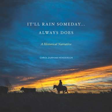 It'll Rain Someday... Always Does